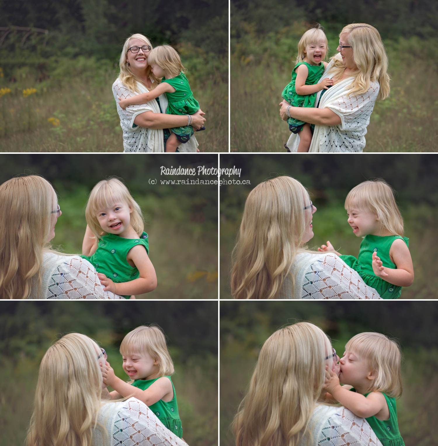 Matthews - Barrie Family Photographer 4