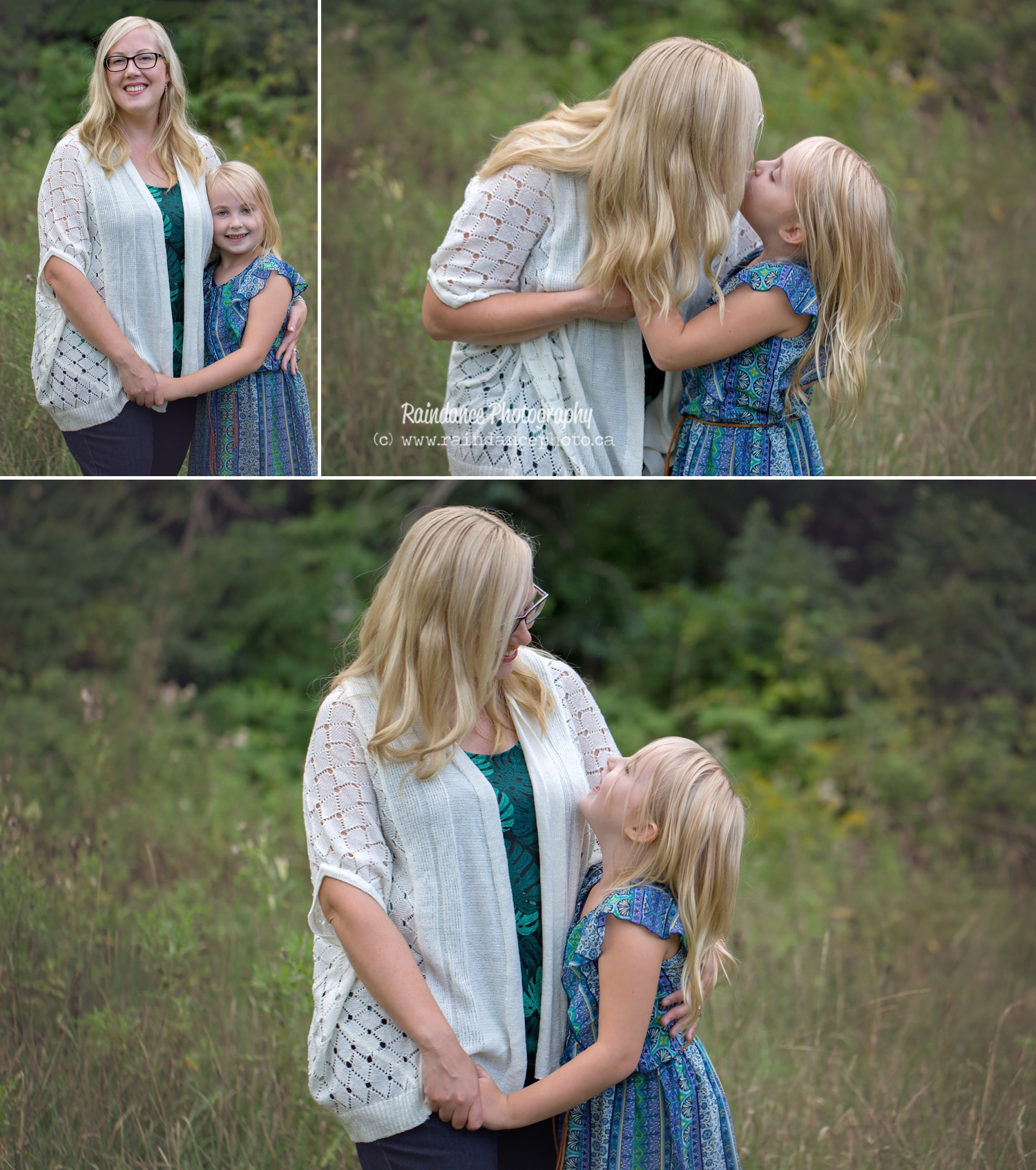 Matthews - Barrie Family Photographer 5