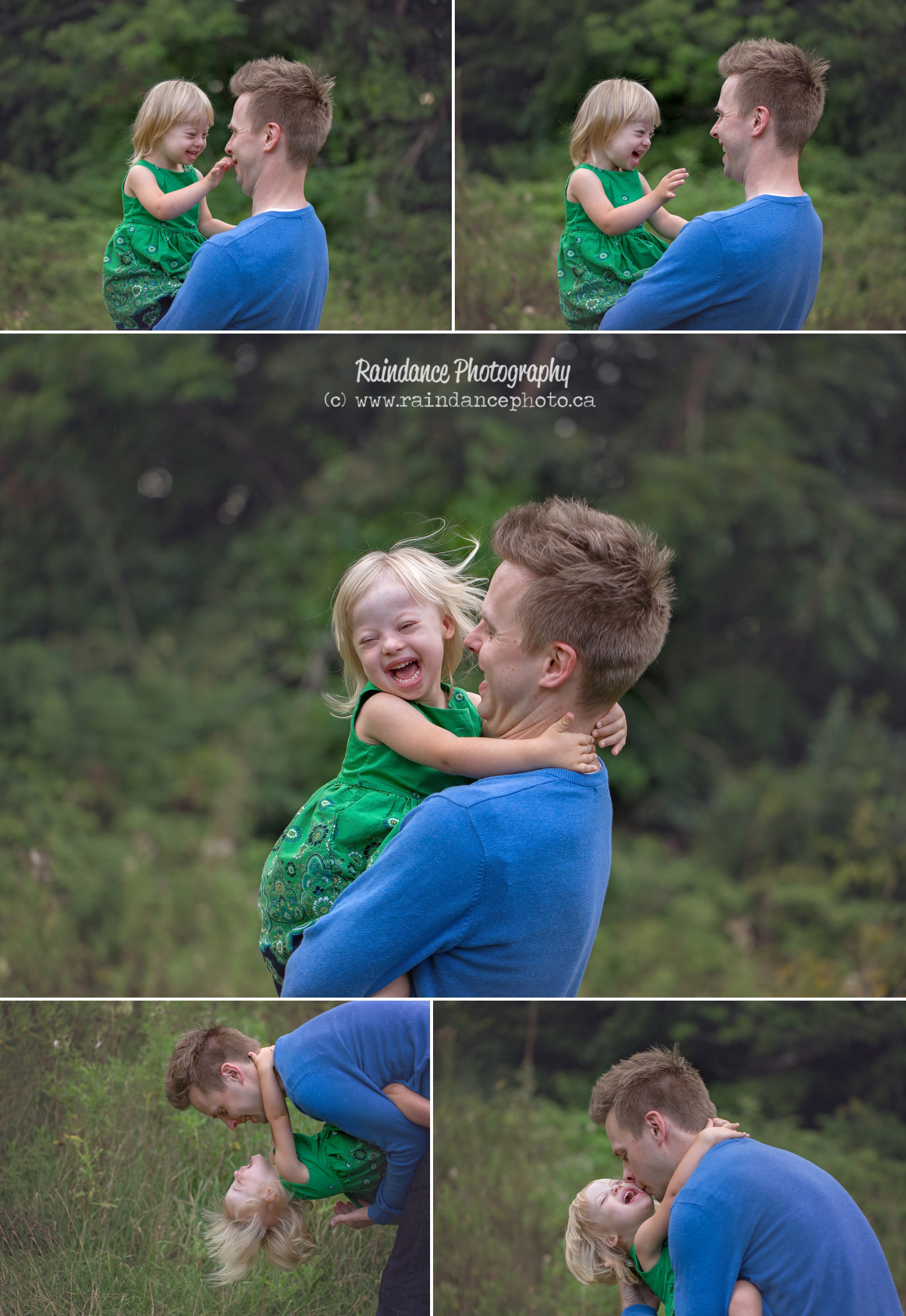 Matthews - Barrie Family Photographer 6