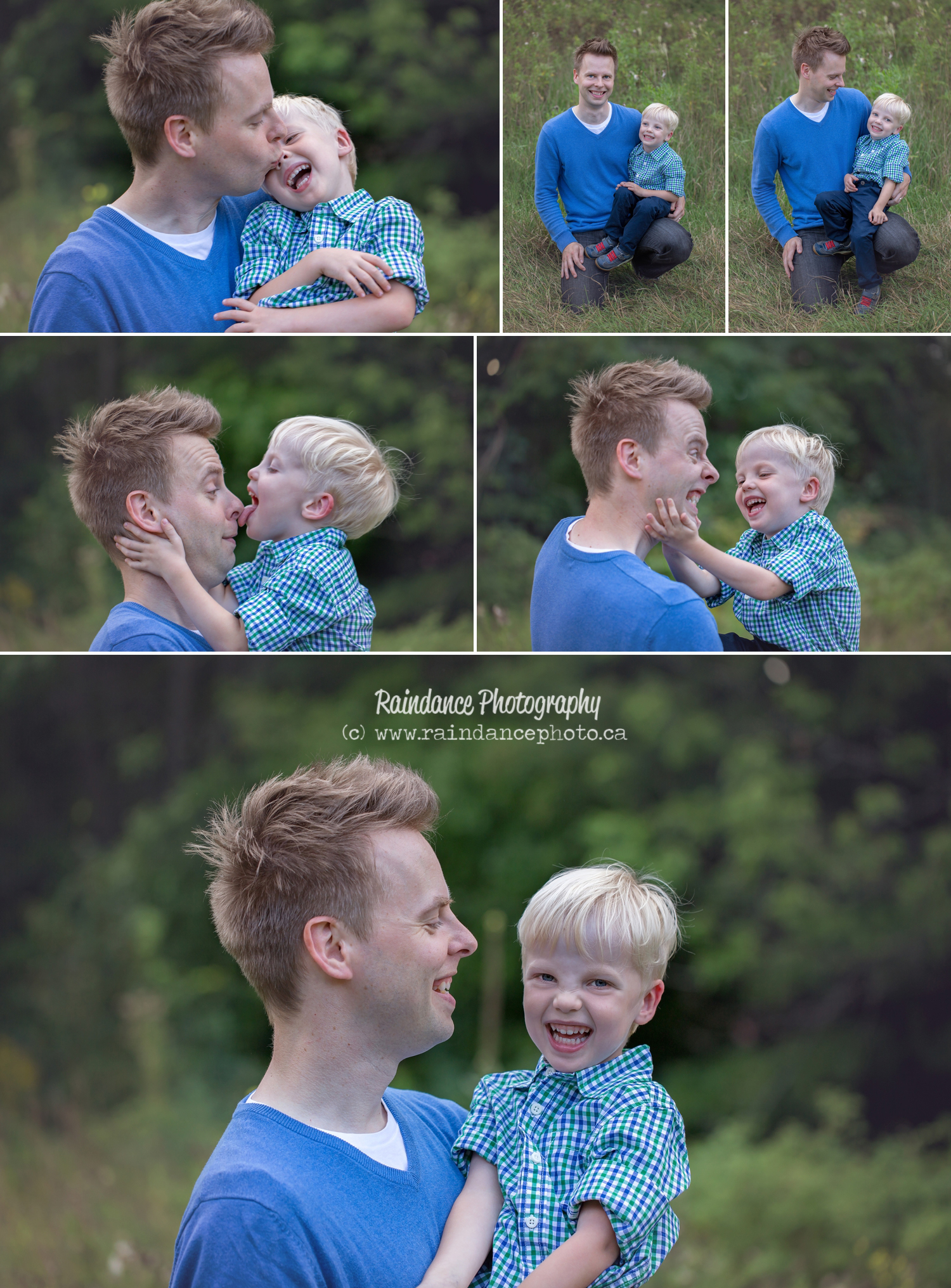 Matthews - Barrie Family Photographer 8