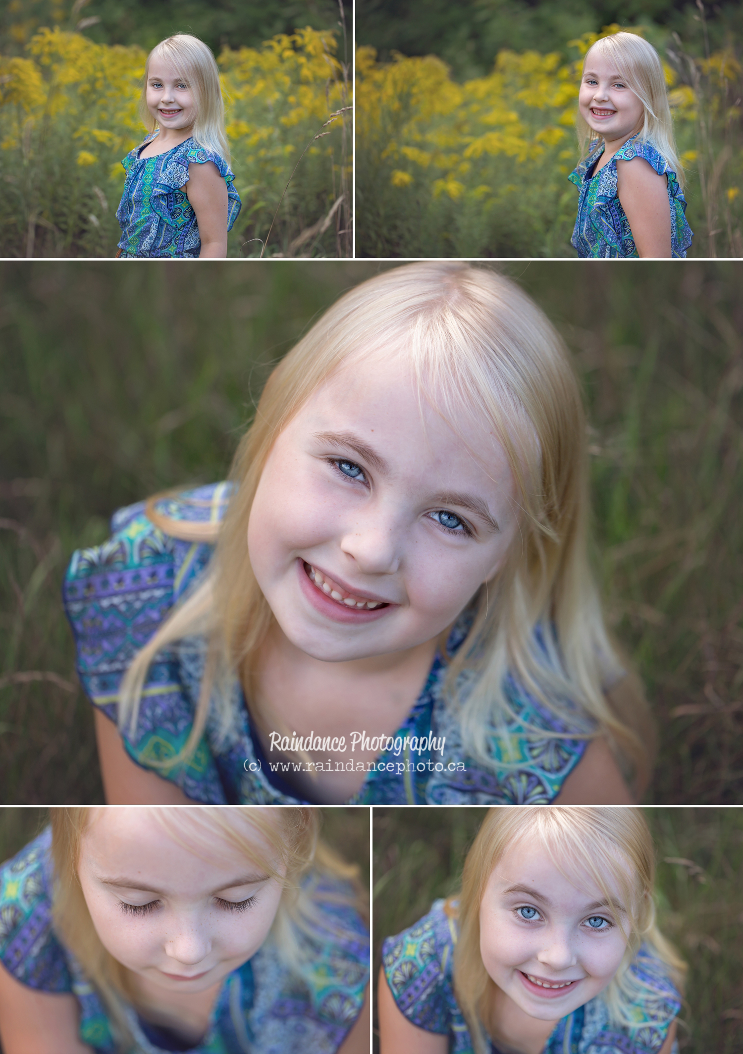 Matthews - Barrie Family Photographer 9