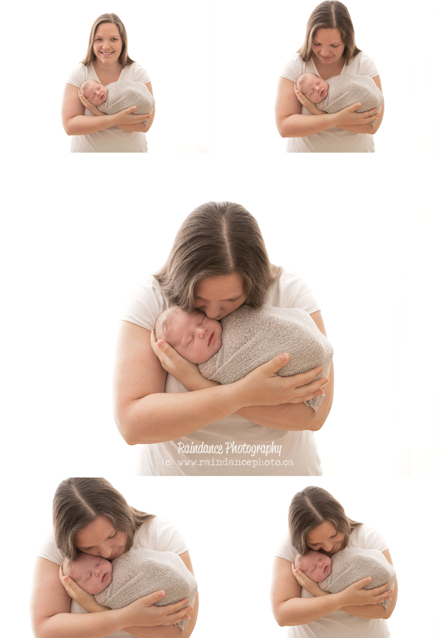 Shea - Barrie Newborn Baby Photographer 2