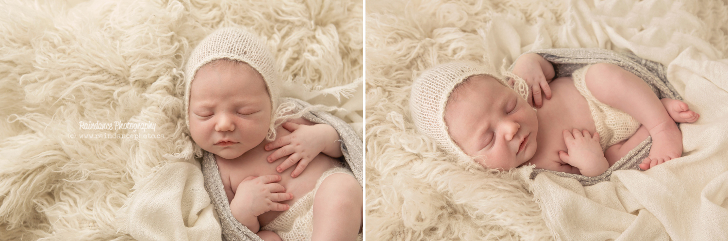 Shea - Barrie Newborn Baby Photographer 7