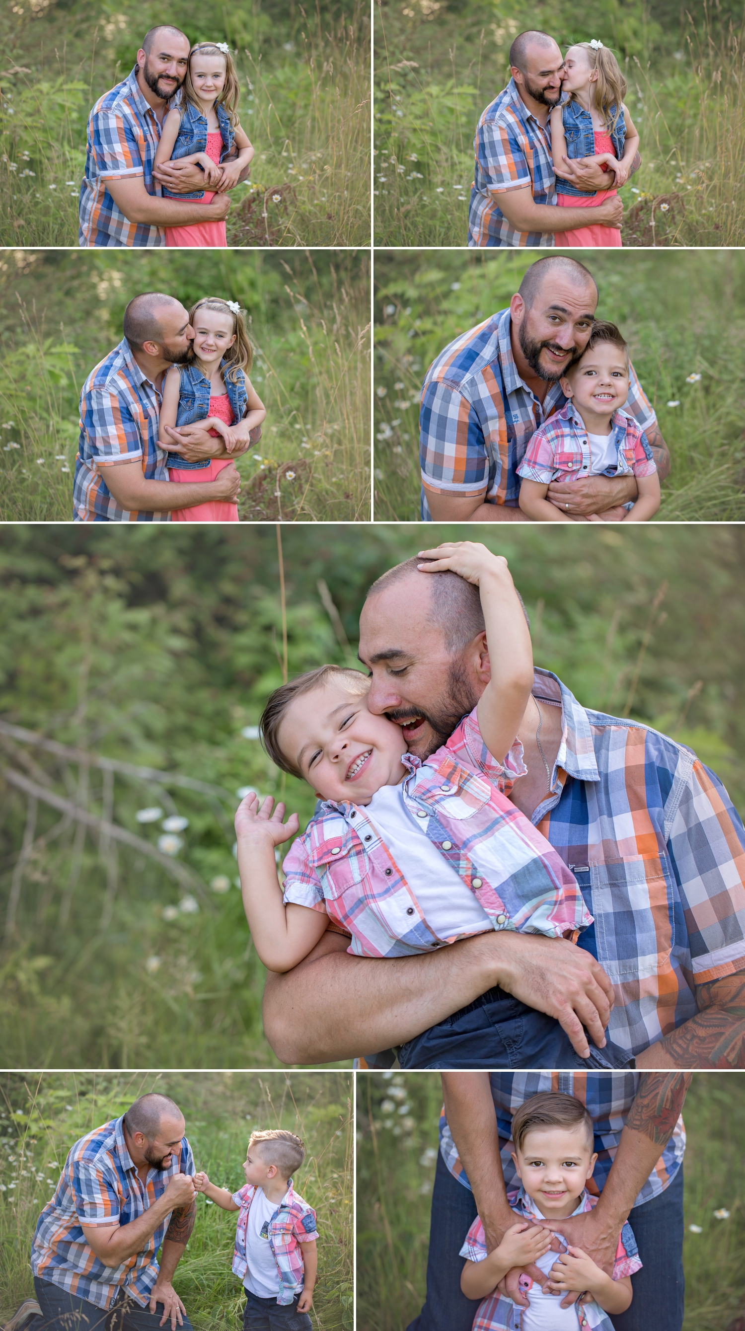 Forder - Barrie Extended Family Photographer 14