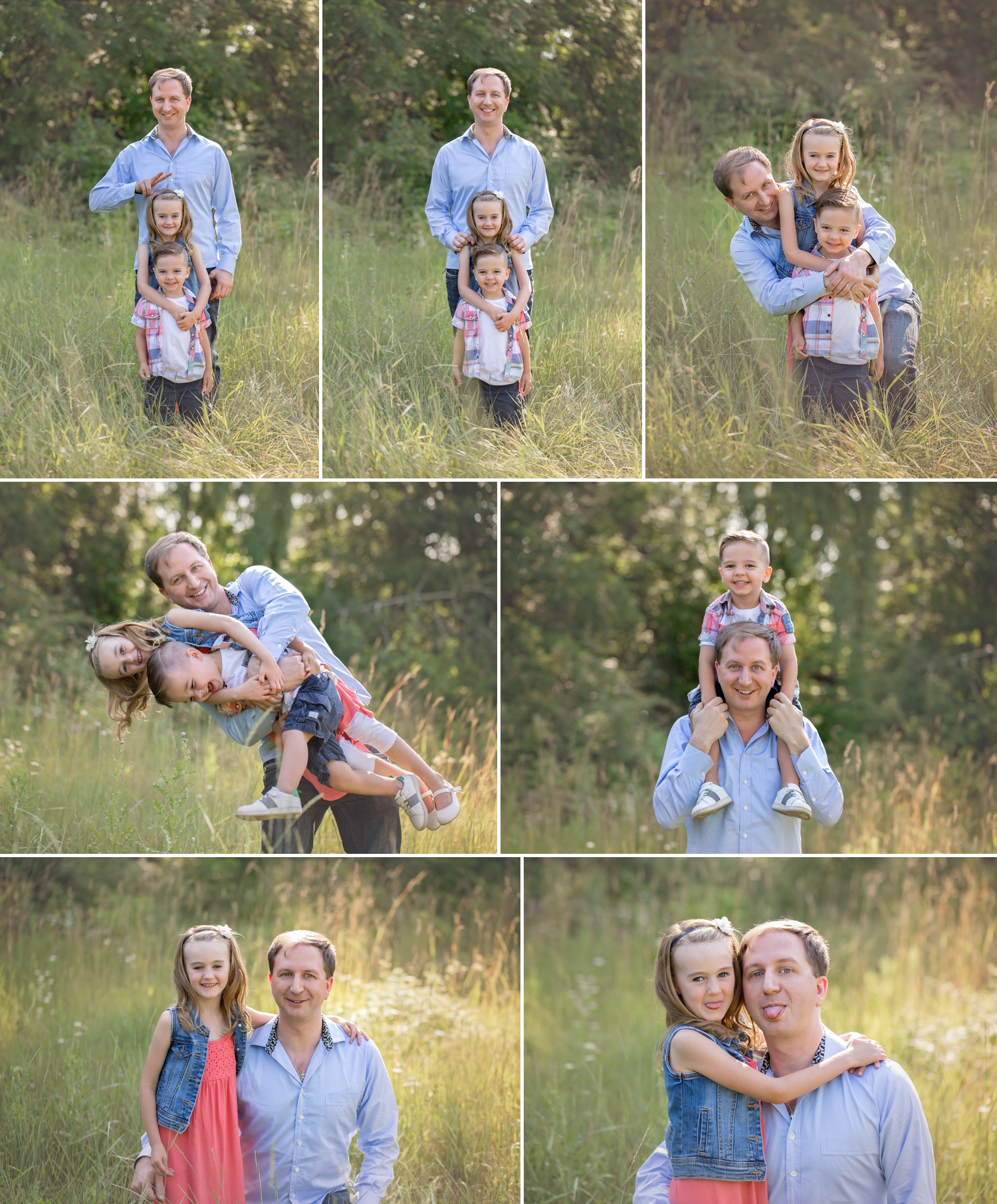 Forder - Barrie Extended Family Photographer 3