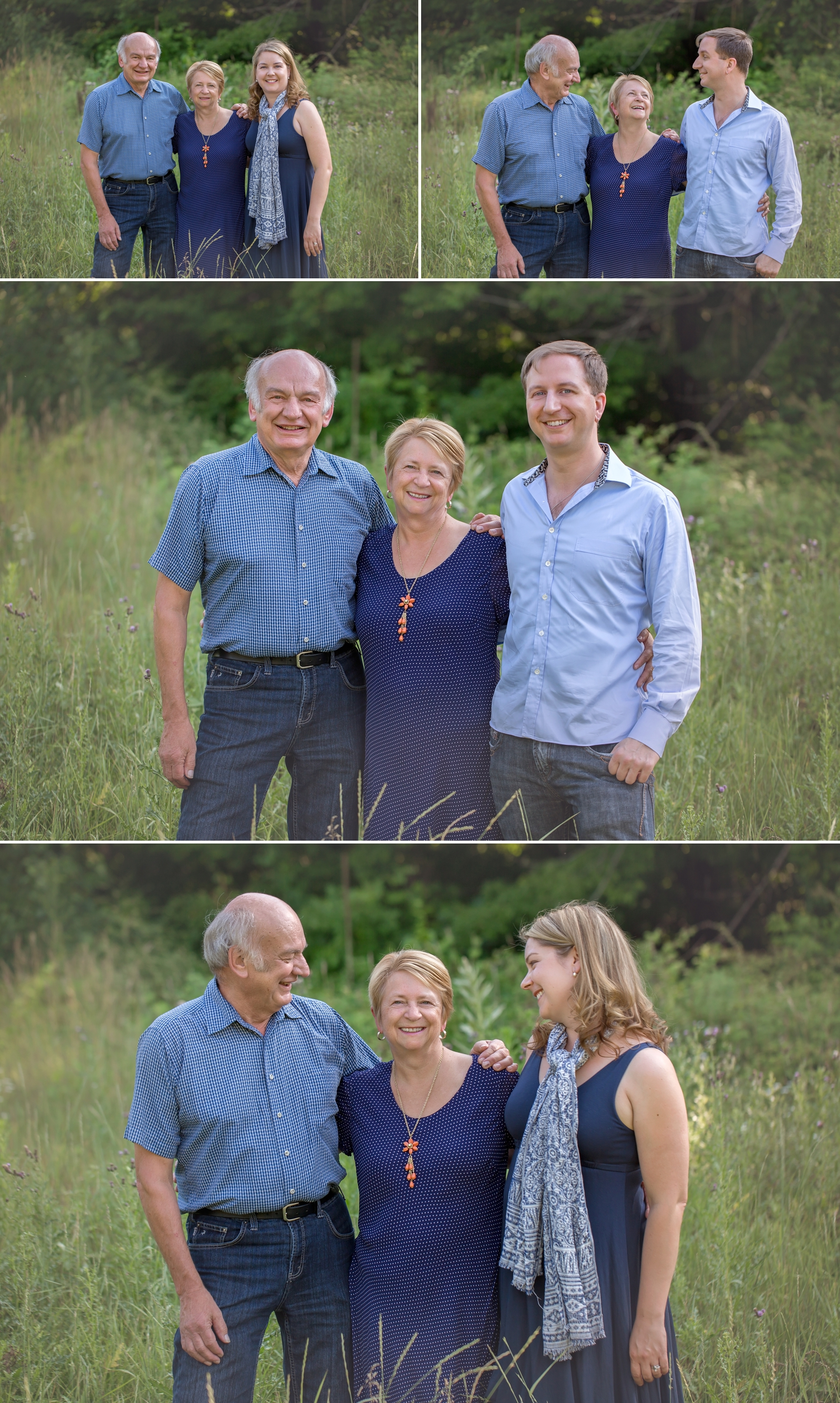 Forder - Barrie Extended Family Photographer 6