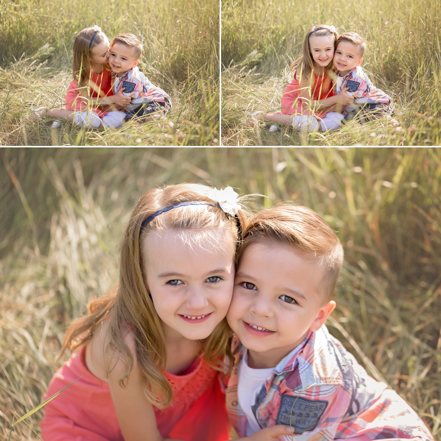 Forder - Barrie Extended Family Photographer 8