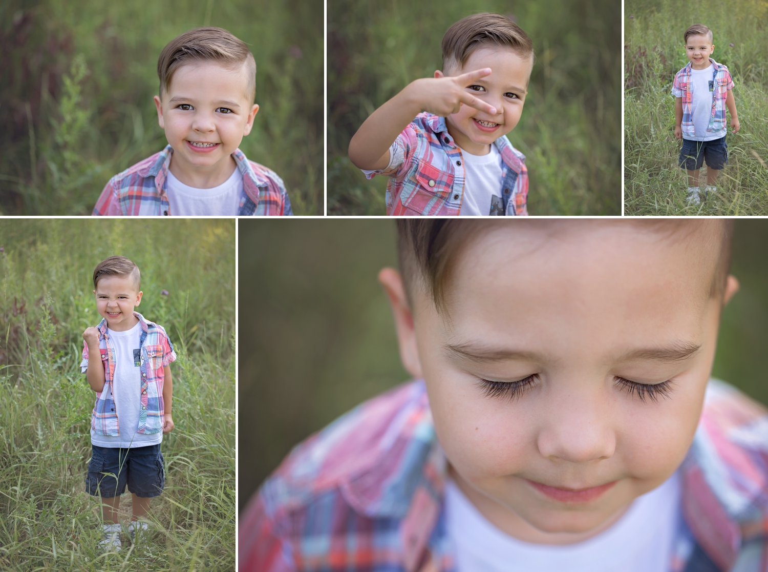 Forder - Barrie Extended Family Photographer 9