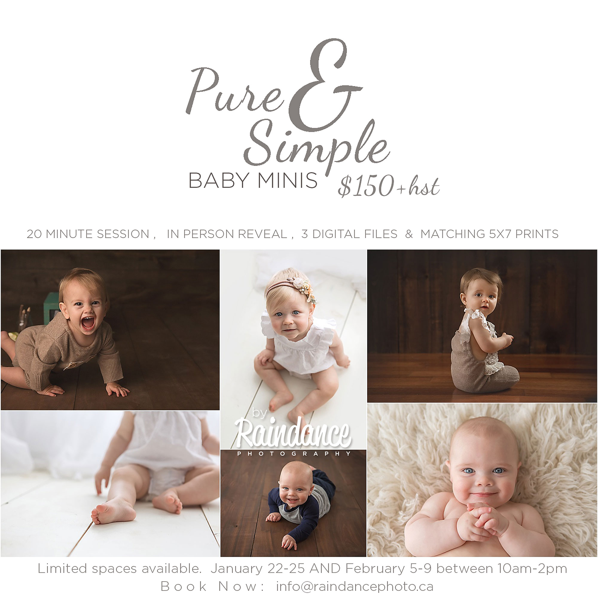Pure-&-Simple-Baby-Minis-Marketing-AdWEB